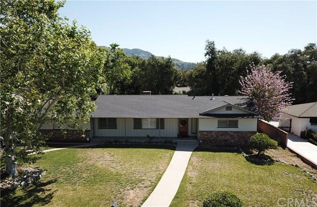 216 N Valley Center Avenue, Glendora, CA 91741 (#OC18087196) :: RE/MAX Empire Properties