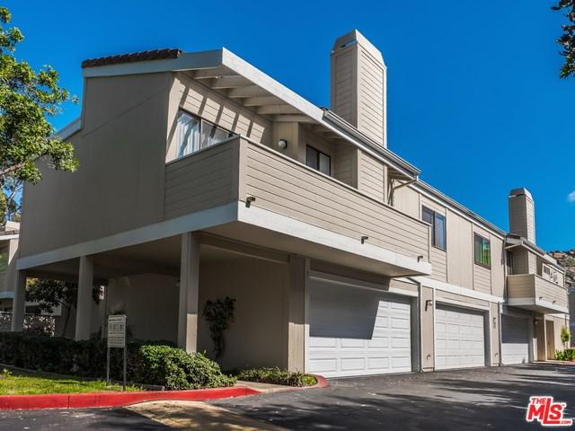 6459 Stoney View Lane #3, Simi Valley, CA 93063 (#18334626) :: Pismo Beach Homes Team