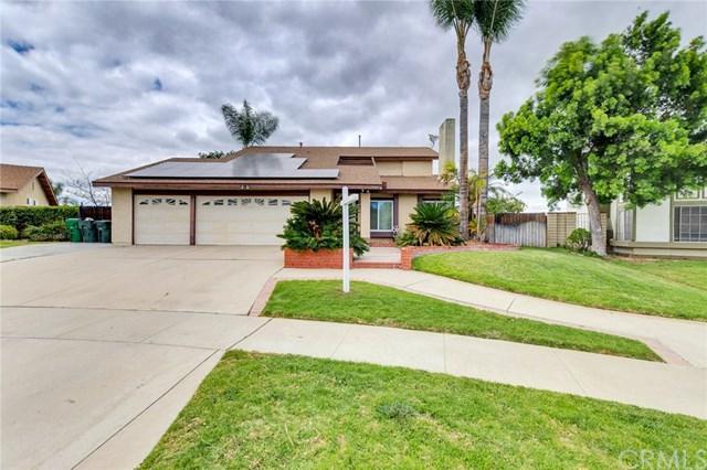 1164 Blossom Hill Drive, Corona, CA 92880 (#IV18087807) :: Bauhaus Realty