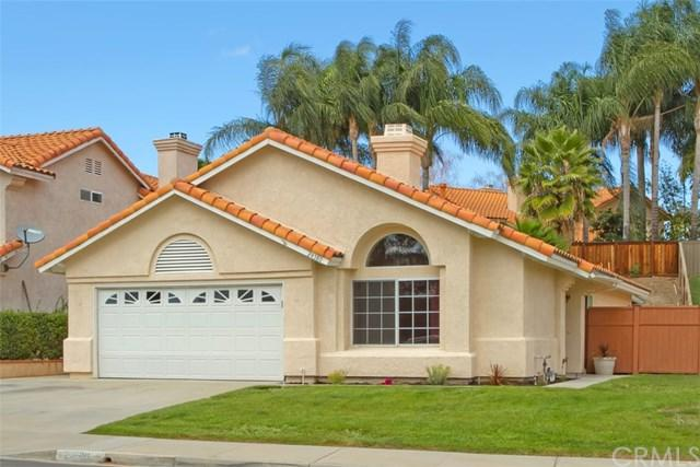 24580 Calle San Vincente, Murrieta, CA 92562 (#SW18084255) :: The Ashley Cooper Team