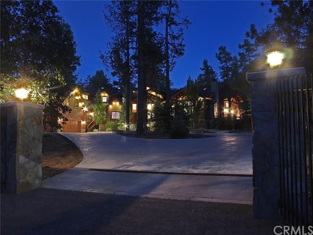 42143 Switzerland Drive, Big Bear, CA 92315 (#PW18089343) :: Impact Real Estate