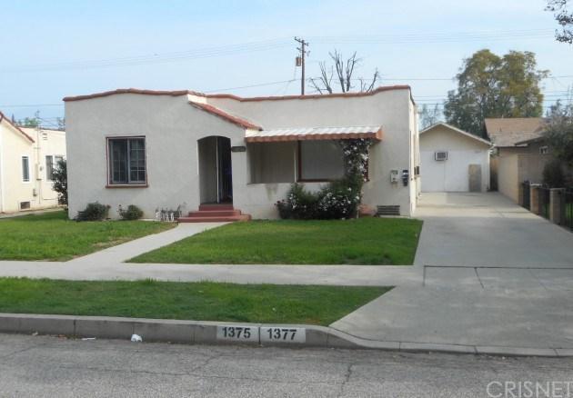 1375 3rd Street, La Verne, CA 91750 (#SR18089347) :: RE/MAX Masters
