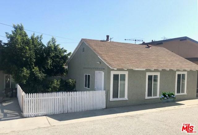 803 W 6TH Street, San Pedro, CA 90731 (#18334742) :: Keller Williams Realty, LA Harbor