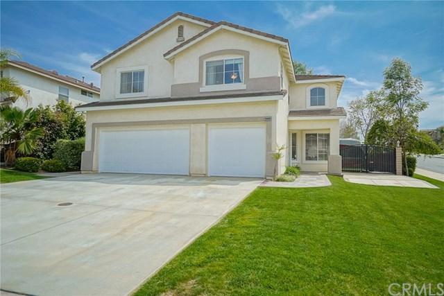 19449 Jennings Street, Riverside, CA 92508 (#IV18089288) :: Bauhaus Realty