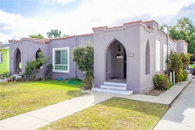 1326 W 162nd Street, Gardena, CA 90247 (#SB18089364) :: Keller Williams Realty, LA Harbor