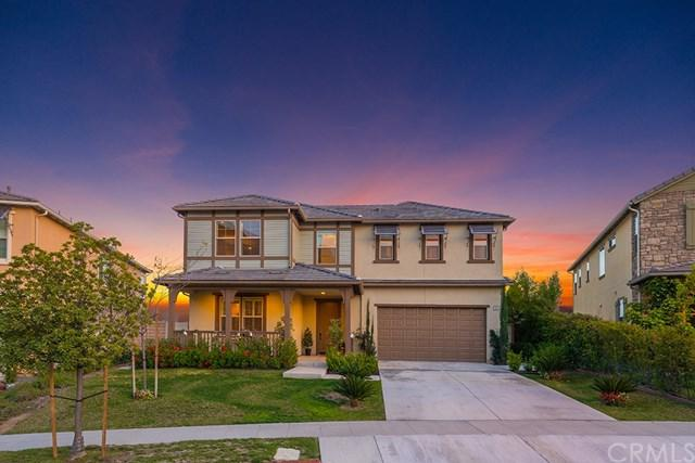 834 E Mckeller Court, Azusa, CA 91702 (#WS18089436) :: The Costantino Group | Realty One Group