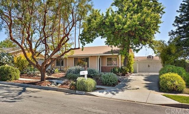 7683 Eastwood Avenue, Rancho Cucamonga, CA 91730 (#CV18087308) :: Angelique Koster