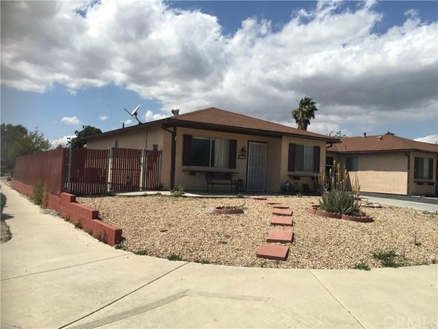 577 Corona Street, Hemet, CA 92545 (#IG18089329) :: Impact Real Estate