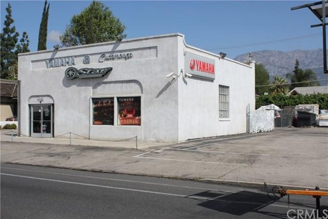9770 Foothill Boulevard, Rancho Cucamonga, CA 91730 (#WS18087448) :: Angelique Koster