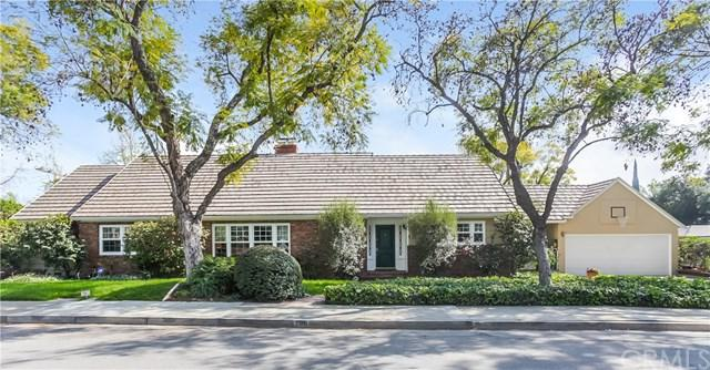 706 Santa Clara Avenue, Claremont, CA 91711 (#CV18088544) :: The Costantino Group | Realty One Group
