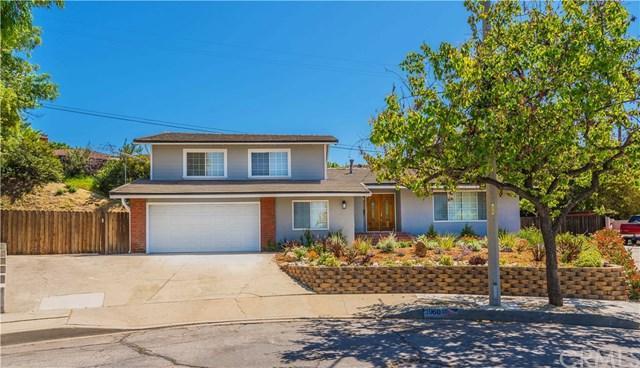 1960 Cumberland Road, Glendora, CA 91741 (#CV18089378) :: RE/MAX Empire Properties