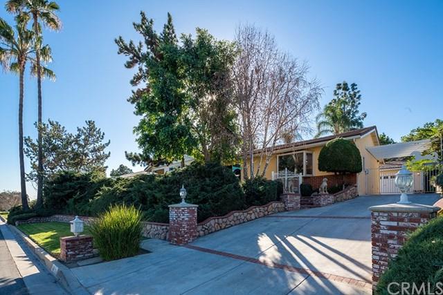 251 Summit Road, La Verne, CA 91750 (#WS18089496) :: Cal American Realty