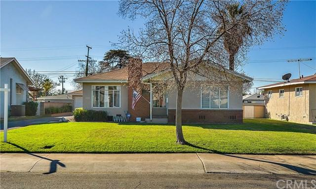 537 W F Street, Ontario, CA 91762 (#TR18089498) :: RE/MAX Empire Properties