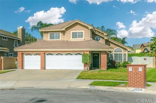 13524 Joshua Lane, Chino, CA 91710 (#WS18089514) :: RE/MAX Empire Properties