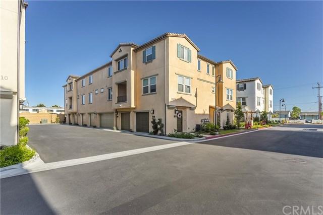 15320 Jasmine Lane #101, Gardena, CA 90249 (#SB18089562) :: Keller Williams Realty, LA Harbor
