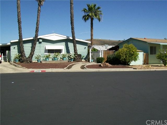 28771 Via Estrella, Murrieta, CA 92563 (#SW18089243) :: RE/MAX Empire Properties