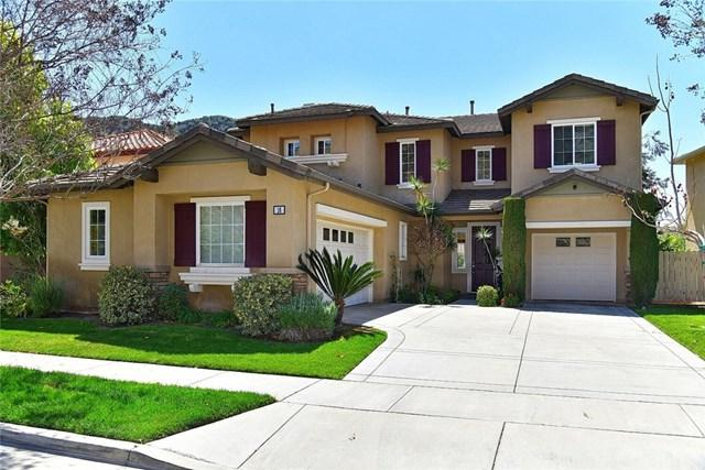 16 Whispering Willow Court, Azusa, CA 91702 (#AR18089575) :: The Costantino Group | Realty One Group