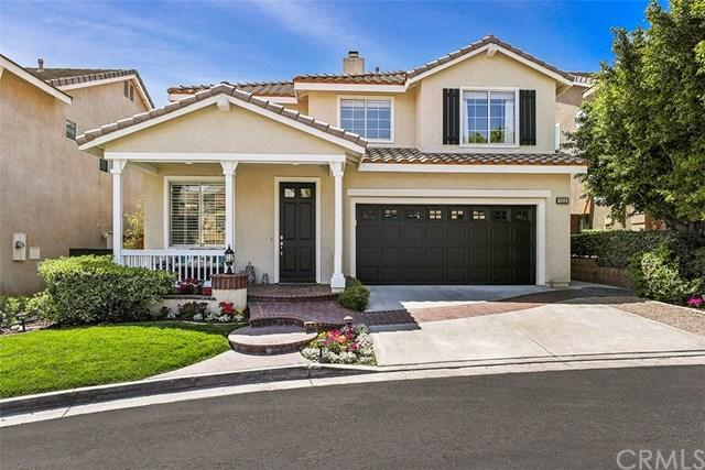 5824 E Indigo Court, Orange, CA 92869 (#PW18080815) :: Ardent Real Estate Group, Inc.