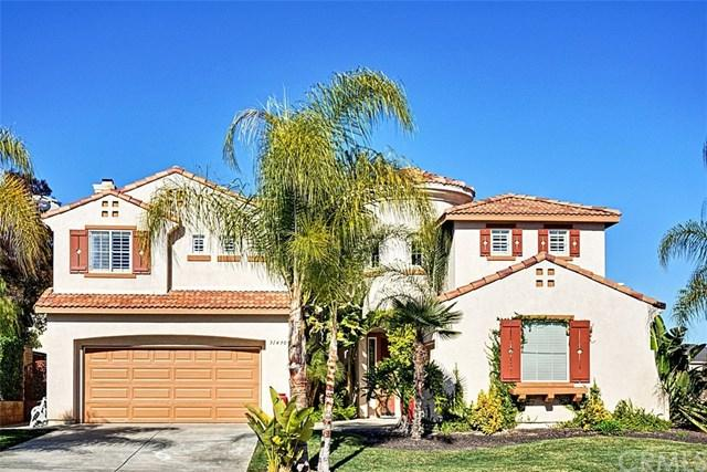 31490 Pear Blossom Circle, Murrieta, CA 92563 (#SW18089644) :: RE/MAX Empire Properties