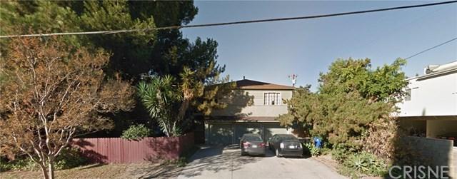 4603 Denny Avenue, North Hollywood, CA 91602 (#SR18089647) :: Barnett Renderos