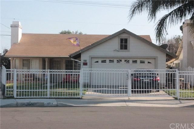 377 Whirlaway Street, Perris, CA 92571 (#IV18089657) :: RE/MAX Empire Properties