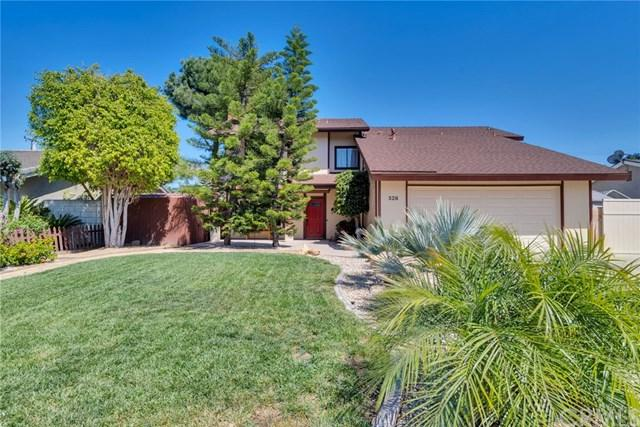 326 Nugget Court, San Dimas, CA 91773 (#CV18089332) :: RE/MAX Masters