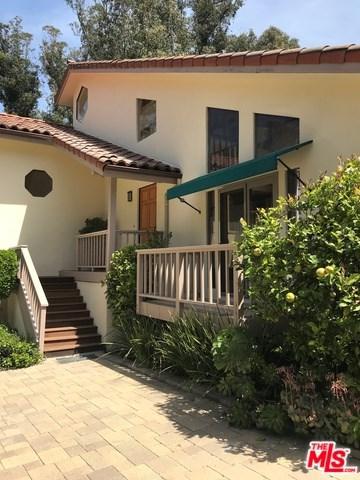 1762 Sycamore Canyon Road, Santa Barbara, CA 93108 (#18334898) :: Pismo Beach Homes Team