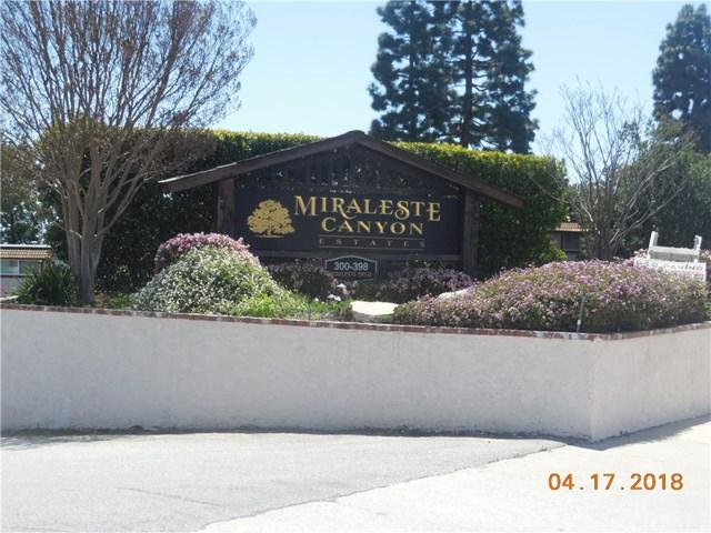 306 S Miraleste Drive #47, San Pedro, CA 90732 (#OC18089685) :: Keller Williams Realty, LA Harbor