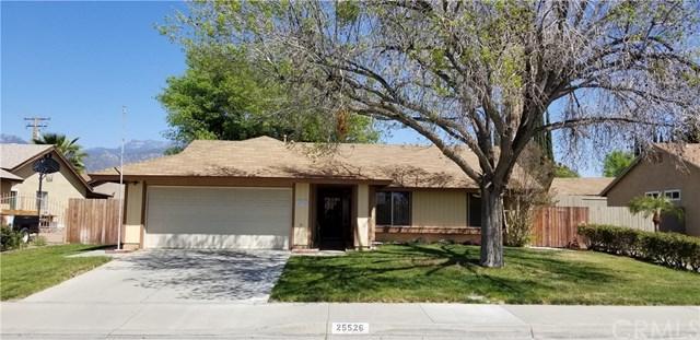 25526 White Oak Drive, Hemet, CA 92544 (#SW18089716) :: Impact Real Estate