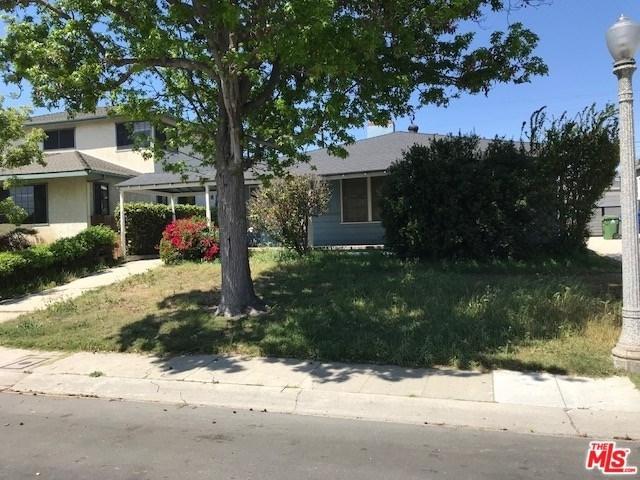 8111 Glider Avenue, Los Angeles (City), CA 90045 (#18334856) :: Bauhaus Realty
