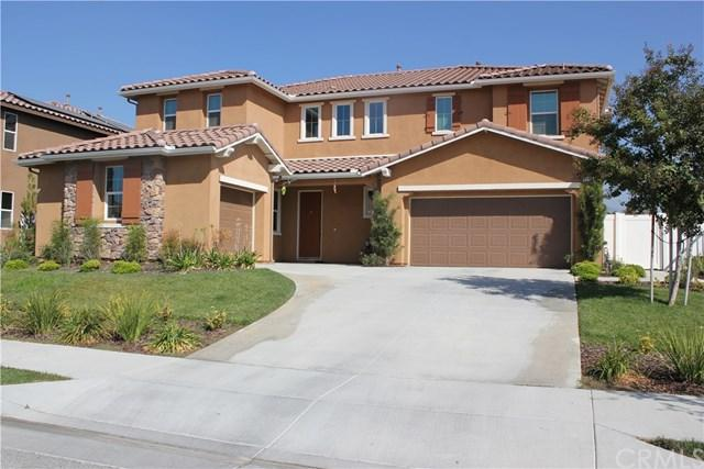 1568 Patterson Ranch Road, Redlands, CA 92374 (#EV18088427) :: RE/MAX Empire Properties