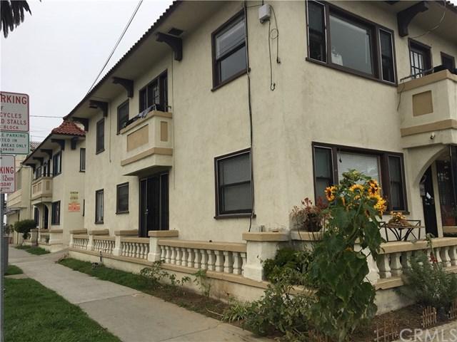 1501 E 2nd Street, Long Beach, CA 90802 (#PW18089739) :: Keller Williams Realty, LA Harbor
