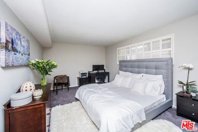 1262 S Barrington Avenue #207, Los Angeles (City), CA 90025 (#18334496) :: Bauhaus Realty