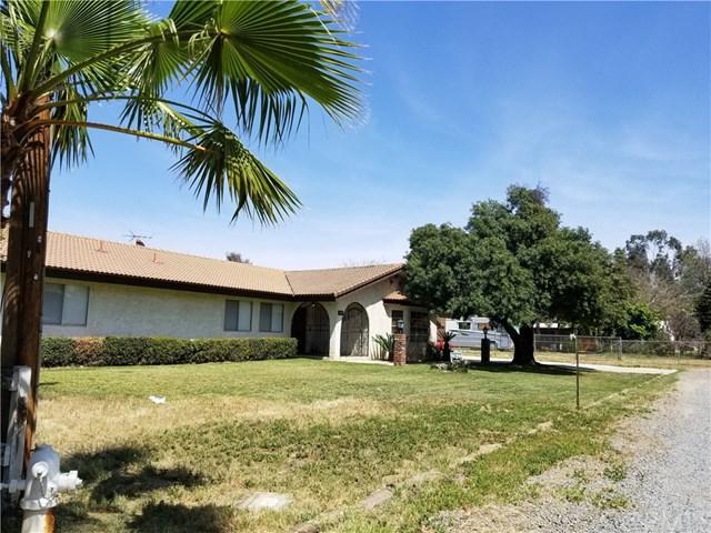 11627 Monte Vista Avenue, Chino, CA 91710 (#CV18089745) :: RE/MAX Empire Properties