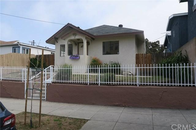 402 N Pacific Avenue, San Pedro, CA 90731 (#SB18089748) :: Keller Williams Realty, LA Harbor
