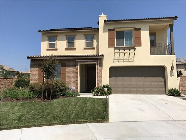 5020 S Primrose Place, Ontario, CA 91762 (#CV18089773) :: RE/MAX Empire Properties