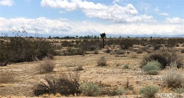 0 Rancho Road, Adelanto, CA 92301 (#IV18089775) :: RE/MAX Empire Properties