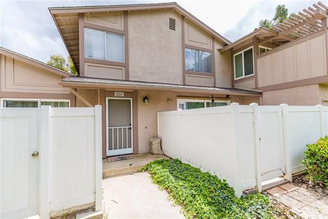 20247 Green Hill Lane #54, Yorba Linda, CA 92886 (#IG18089750) :: Angelique Koster
