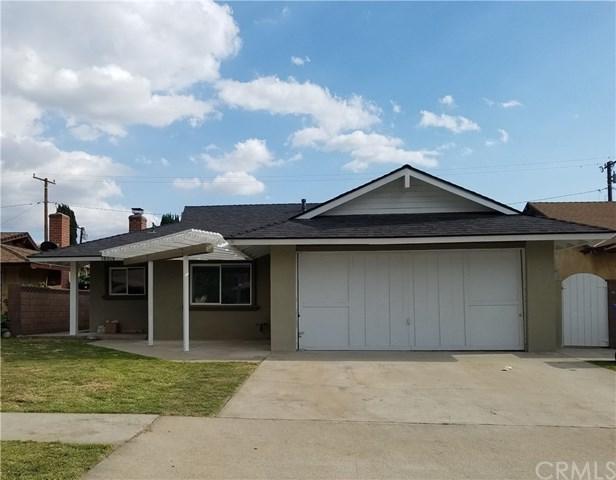 16318 E Edna Place, Covina, CA 91722 (#CV18088576) :: RE/MAX Empire Properties