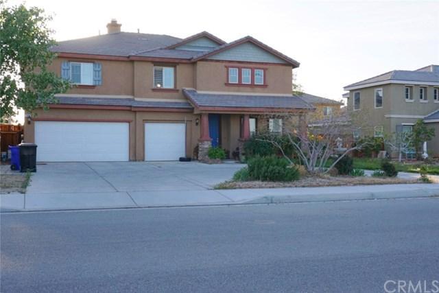 13804 Mesa Linda Avenue, Victorville, CA 92392 (#WS18089822) :: RE/MAX Empire Properties