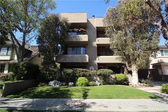 2319 E 2nd Street #3, Long Beach, CA 90803 (#PW18089653) :: Keller Williams Realty, LA Harbor