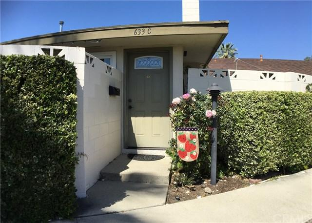 633 S Indian Hill Boulevard C, Claremont, CA 91711 (#CV18089162) :: Kristi Roberts Group, Inc.