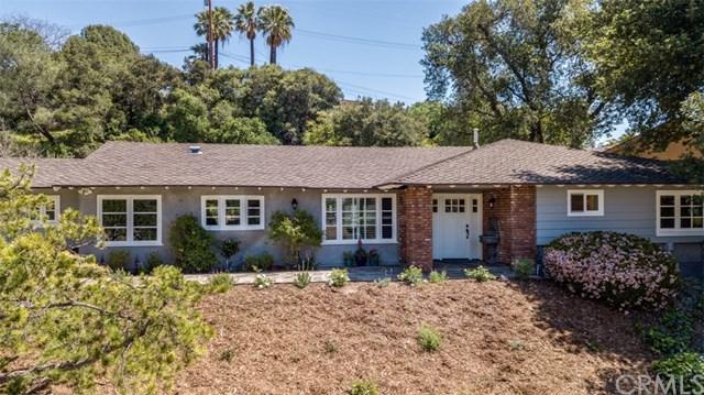 420 Oak Knoll Drive, Glendora, CA 91741 (#CV18089908) :: RE/MAX Empire Properties