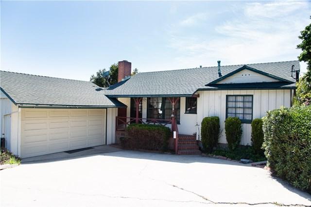 2481 Valley Drive, Hermosa Beach, CA 90254 (#SB18088545) :: Keller Williams Realty, LA Harbor
