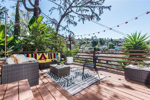 3911 Fernwood Avenue, Los Feliz, CA 90027 (#SB18069822) :: RE/MAX Empire Properties