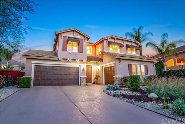 39981 Banyan Street, Murrieta, CA 92563 (#SW18086653) :: RE/MAX Empire Properties