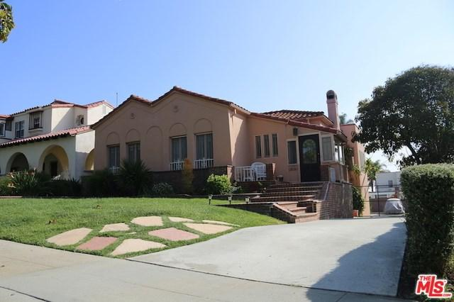 5006 West, View Park, CA 90043 (#18334996) :: Bauhaus Realty
