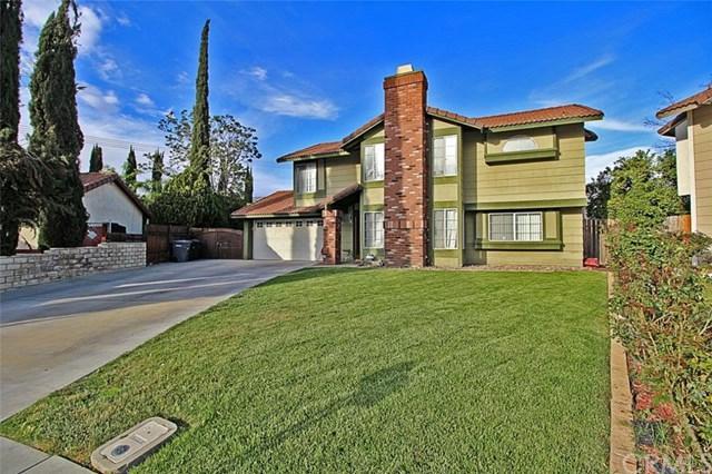 961 Camphor Court, San Jacinto, CA 92582 (#IV18089968) :: Bauhaus Realty