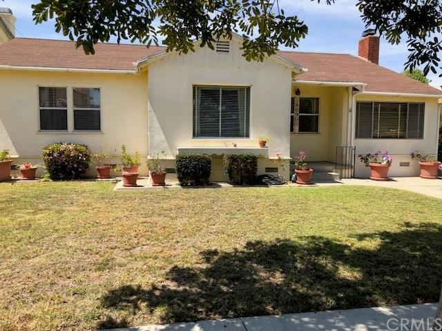 1809 Lynngrove Drive, Manhattan Beach, CA 90266 (#SB18081346) :: Keller Williams Realty, LA Harbor