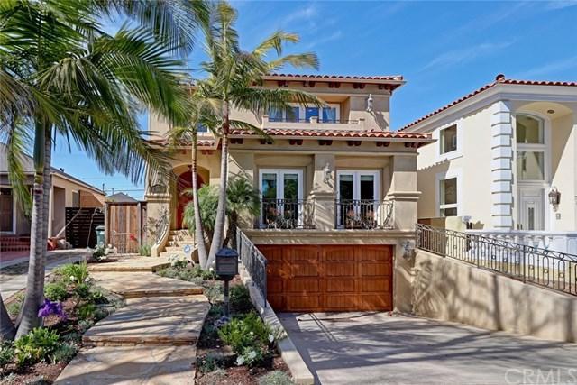 727 Avenue A, Redondo Beach, CA 90277 (#SB18089892) :: Keller Williams Realty, LA Harbor